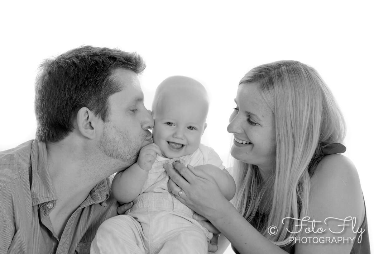 Family photoshoot