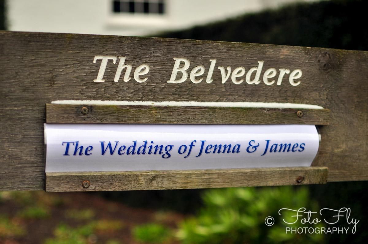 Jenna and James