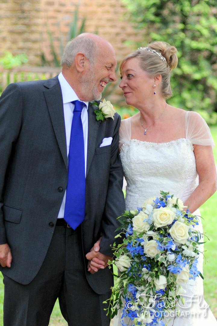 Susanne and Derek