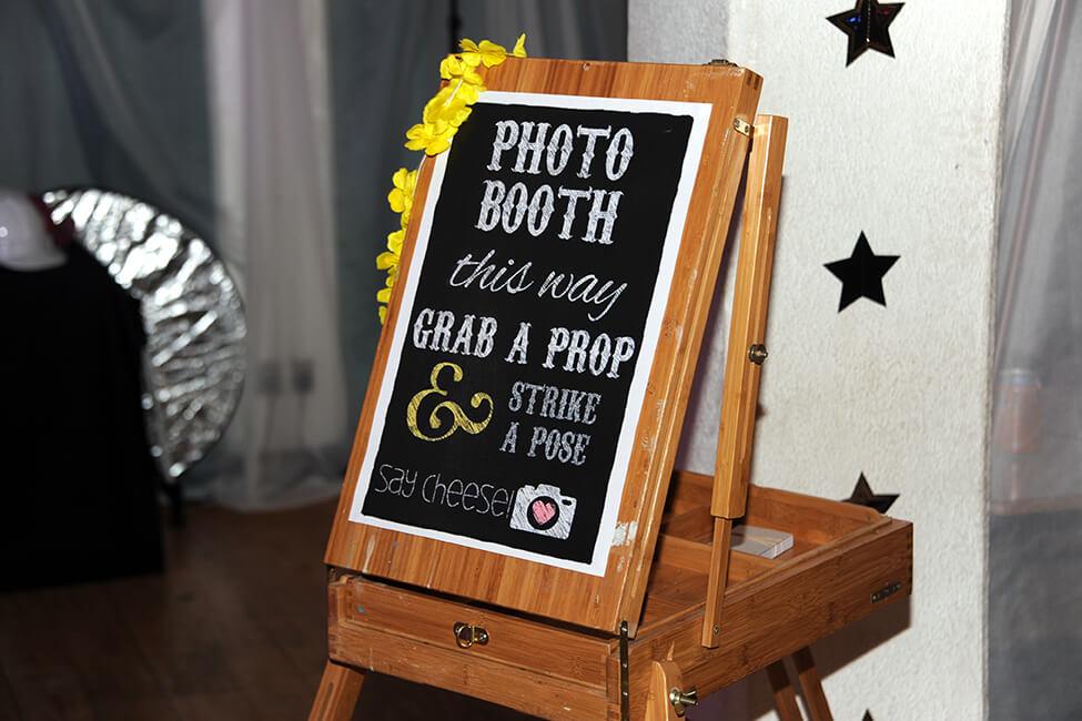Photobooth Image